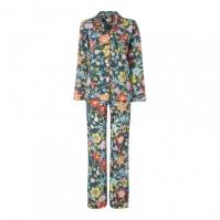 Bedhead Liberty Pavillion cu Maneca Lunga Pyjama Set
