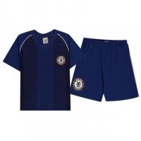 Team Kit Pyjama Set Child de baieti