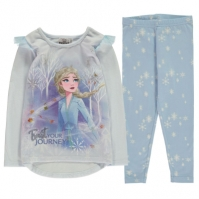 Character cu Maneca Lunga Pyjama Set de Copii