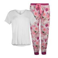 Full Circle Pyjama Set pentru Femei