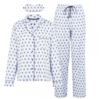 Linea Owl Pyjama Set
