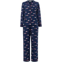 Maison de Nimes Bear family pj set