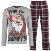 Character Pyjama Set pentru Barbati
