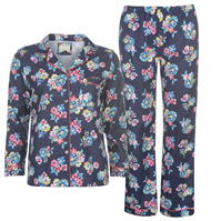 Rock and Rags Flannel Pyjama Set