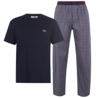 Set Cadou Ben Sherman Sherman Pyjama pentru Barbati