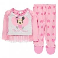 Character Pyjama Set Unisex Bebe