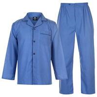 Woven Woven Pyjama Set pentru Barbati