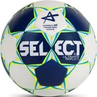 Minge de handbal Select ULTIMATE REPLICA CHAMPIONS LEAGUE EHF MINI 0/11429 femei