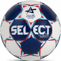 Minge de handbal Select ULTIMATE REPLICA CHAMPIONS LEAGUE VELUX EHF MINI 0/11428 barbati