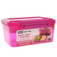 Polar Gear ClicTite 1 7L Lunch Box