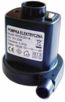 Saltea Meteor / 74000 pompa electrica