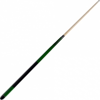 Pool Cue 2-CZ FIRST verde