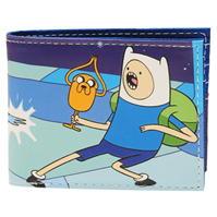 Portofel Character Adventure Time Finn And Jake