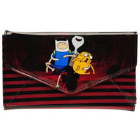 Character Adventure Time Purse