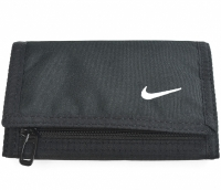 Portofel Nike Basic negru NIA08068
