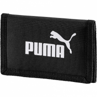 Portofel Puma Phase negru 075617 01