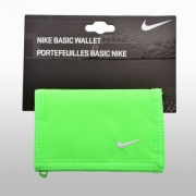 Portofele Nike Portfel Basic Wallet Unisex adulti