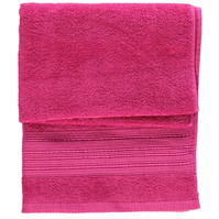 Linens and Lace Plain Dye Towels