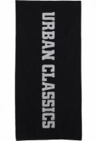 Prosop Logo doua culori negru-alb Urban Classics