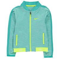 Bluza de trening Nike Essential de fete Junior