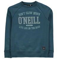Bluza de trening ONeill Go Crew Juniors