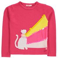 Billieblush Cat Jumper
