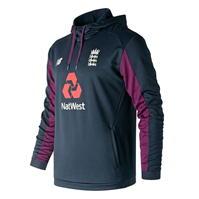 New Balance England Cricket Pullover pentru Barbati