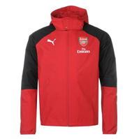 Puma Arsenal Rain Top pentru Barbati