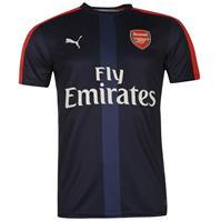 Puma Arsenal Stadium Football Training Jersey pentru Barbati