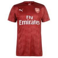Puma Arsenal Trn Js Sn81