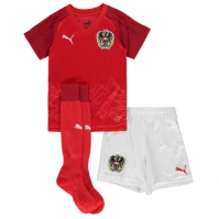 Puma Austria Mini Kit 2018