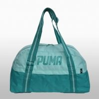 Puma Fundamentals Sports Bag Female Femei