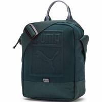 Puma S Portable Sachet verde 075582 06