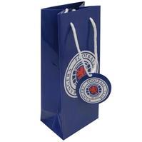 Geanta Rangers FC Bottle Gift