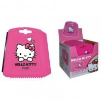 Racleta Simpla Cu Lamela De Cauciuc Hello Kitty