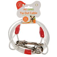 Winners Tie Out Cable