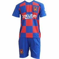 Replica Sport Suit Messi FC Barcelona 201920 visiniu