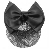 Requisite Bow Hairnet