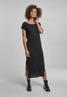 Rochie Slub pentru Femei negru Urban Classics