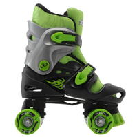 No Fear Quad Skates Junior