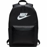 Rucsac Nike Hernitage BKPK 20 negru BA5879 011 pentru femei