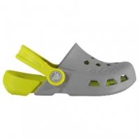 Crocs Electro Clogs Unisex Child