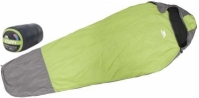 Sac de dormit Stuffy Green Trespass