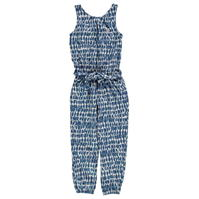 French Connection All Over Print Jumpsuit