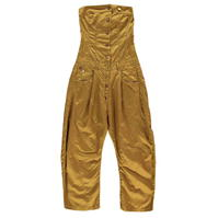 G Star NY 3D Griff Jumpsuit