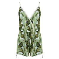 Vero Moda Jungle Jumpsuit
