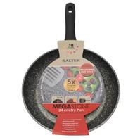 Salter 24cm Megastone Frying Pan