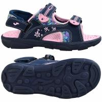Sandale JOMA OCEAN 728 bleumarin-roz copii