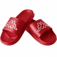 Sandale Kappa Krus rosu-alb 242794 2010