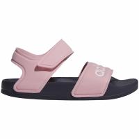 Sandale Sandale Adidas Adilette K roz G26876 copii